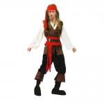 купить Карнавальный костюм Джек Воробей цена, отзывы