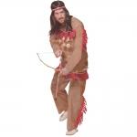 купить Карнавальный костюм Индейца цена, отзывы