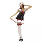 купить Карнавальный костюм Морячка цена, отзывы