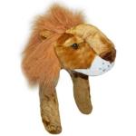 купить Шапка маска Лев цена, отзывы