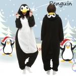 купить Кигуруми Пингвин цена, отзывы
