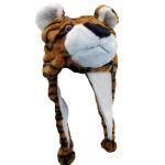 купить Шапка маска Тигр цена, отзывы