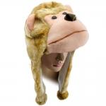 купить Шапка маска Обезьяна цена, отзывы
