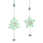 купить Подвесной декор новогодний цена, отзывы