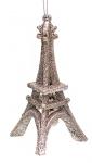 купить Подвесной декор Эйфелева Башня цена, отзывы
