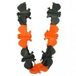 купить Гирлянда 3D Хэллоуин Летучая мышь цена, отзывы