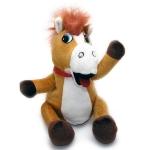 купить Говорящая Лошадь с копытами Повторюшка цена, отзывы
