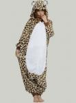 купить Кигуруми Леопард цена, отзывы