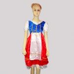 купить Маскарадное платье Красной Шапочки цена, отзывы