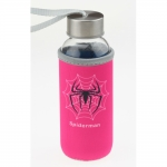 купить Бутылка с чехлом Spiderman цена, отзывы