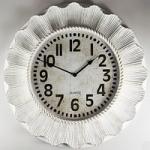 купить Настенные часы Arisu White цена, отзывы
