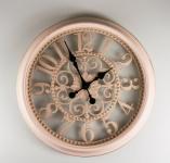 купить Настенные часы Chiyo Cream цена, отзывы