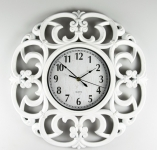 купить Настенные часы Daiki white цена, отзывы