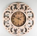 купить Настенные часы Daiki cream цена, отзывы