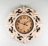 купить Настенные часы Etsu cream цена, отзывы