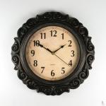 купить Настенные часы Hana black цена, отзывы