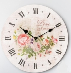 купить Настенные часы Hanako цена, отзывы