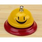 купить Звонок настольный вызов улыбки цена, отзывы