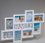 купить Фотоколлаж Family цена, отзывы