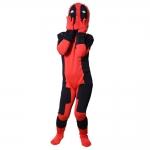 купить Маскарадный костюм Дедпул цена, отзывы