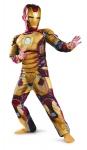купить Маскарадный костюм Железный человек объемный цена, отзывы