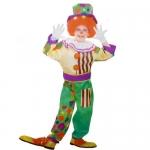 купить Маскарадный костюм Клоун цена, отзывы