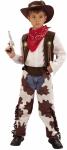 купить Маскарадный костюм Ковбой цена, отзывы