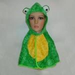 купить Маскарадный костюм Лягушка с пелериной цена, отзывы
