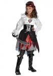купить Маскарадный костюм Пиратки цена, отзывы