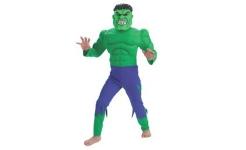 купить Маскарадный костюм Халк объемный цена, отзывы