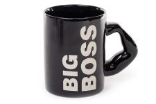 купить Чашка Большой Босс 500 мл. цена, отзывы