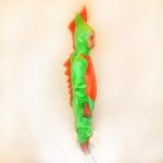 купить Маскарадный костюм комбинезон Дракон цена, отзывы