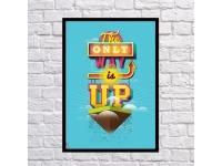 купить Постер United Way цена, отзывы