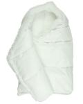 купить Зимний конверт Yukiko white (75х45) цена, отзывы