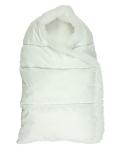 купить Зимний конверт Yukiko white (65х40) цена, отзывы