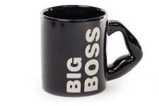 купить Чашка Большой Босс цена, отзывы