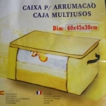 купить Органайзер для одежды бамбук (желтый) цена, отзывы