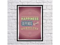 купить Постер Happiness цена, отзывы