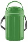 купить Изотермический контейнер 4,8 л Латина (зеленый) цена, отзывы