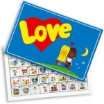 купить Шоколадный набор Love is (200 г) цена, отзывы