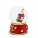 купить Водяной шар Дедушка Мороз цена, отзывы