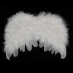 купить Крылья Ангела Детские 22х32см (белые) цена, отзывы