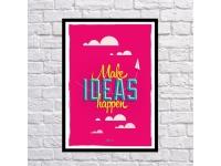купить Постер Idea цена, отзывы