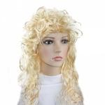 купить Парик Волнистый (блонд) цена, отзывы