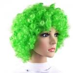 купить Парик Клоуна (зеленый) цена, отзывы