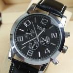 купить Мужские классические часы Jaragar Boss цена, отзывы