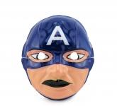 купить Маска Детская Капитан Америка  цена, отзывы