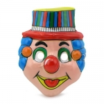 купить Маска Детская Клоун  цена, отзывы