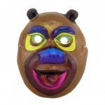 купить Маска Детская Медведь Балу цена, отзывы