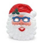 купить Маска Детская Санта Клаус  цена, отзывы